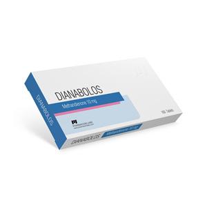 Ostaa Metandienon suun kautta (Dianabol) Suomessa | Dianabolos 10 verkossa