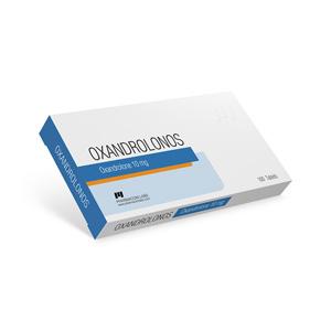 Ostaa Oxandrolone (Anavar) Suomessa | Oxandrolonos 10 verkossa
