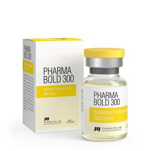 Ostaa Boldenon undekylenate (Equipose) Suomessa | Pharma Bold 300 verkossa