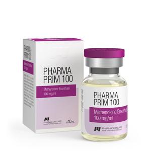 Ostaa Methenolone enthate (Primobolan depot) Suomessa | Pharma Prim 100 verkossa