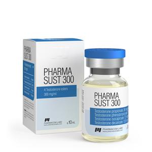 Ostaa Sustanon 250 (Testosteronblanding) Suomessa | Pharma Sust 300 verkossa