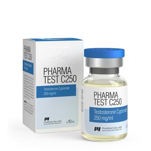 Ostaa Testosteronipionaatti Suomessa | Pharma Test C250 verkossa