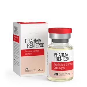 Ostaa Trenbolonin enantaatti Suomessa | Pharma Tren E200 verkossa