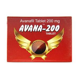 Ostaa Avanafil Suomessa | Avana 200 verkossa
