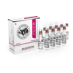 Ostaa Testosteron enanthate Suomessa | Magnum Test-E 300 verkossa