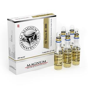 Ostaa Trenbolonin enantaatti Suomessa | Magnum Tren-E 200 verkossa