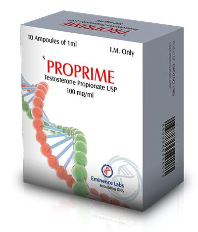 Ostaa Testosteronpropionat Suomessa   Proprime verkossa