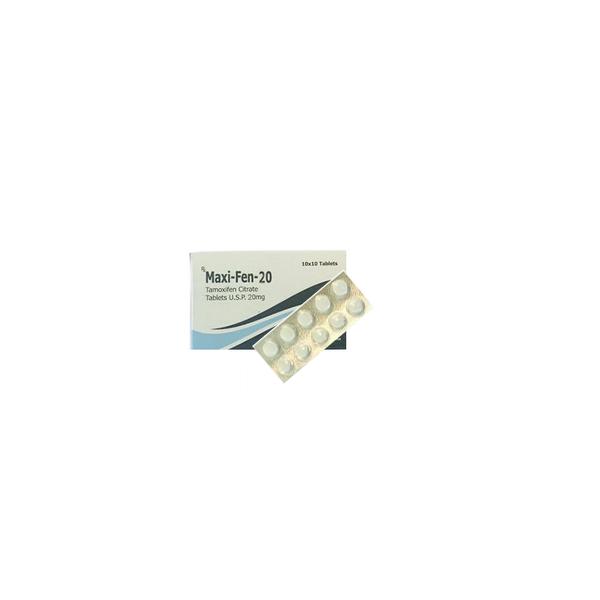Ostaa Tamoksifeenisitraatti (Nolvadex) Suomessa | Maxi-Fen-20 verkossa