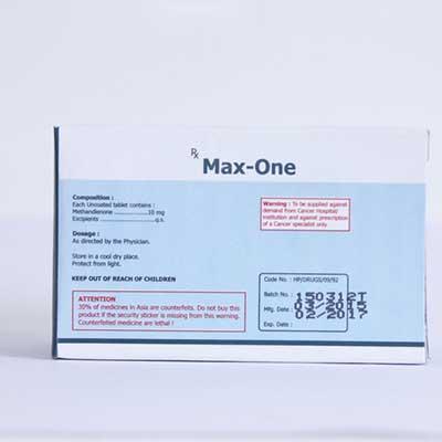 Ostaa Metandienon suun kautta (Dianabol) Suomessa | Max-One verkossa