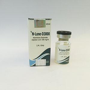 Ostaa Nandrolon dekanoat (deka) Suomessa | N-Lone-D 300 verkossa