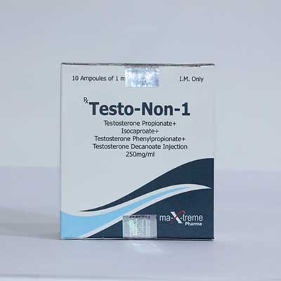 Ostaa Sustanon 250 (Testosteronblanding) Suomessa | Testo-Non-1 verkossa