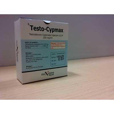 Ostaa Testosteronipionaatti Suomessa | Testo-Cypmax verkossa