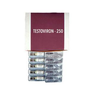 Ostaa Testosteron enanthate Suomessa | Testoviron-250 verkossa