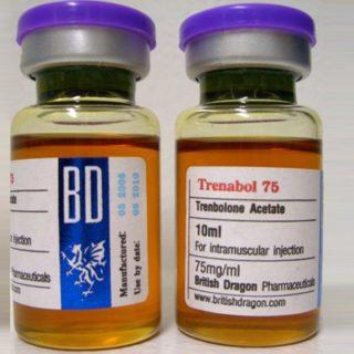 Ostaa Trenbolonacetat Suomessa | Trenbolone-75 verkossa