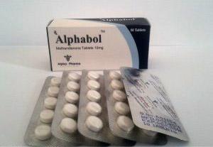 Ostaa Metandienon suun kautta (Dianabol) Suomessa | Alphabol verkossa