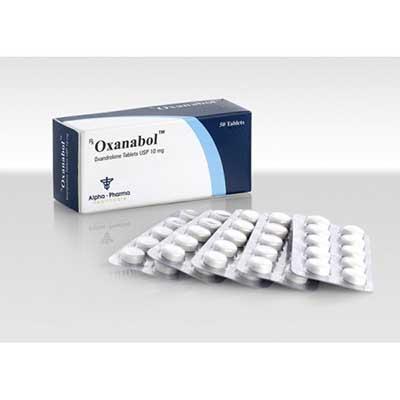 Ostaa Oxandrolone (Anavar) Suomessa | Oxanabol verkossa