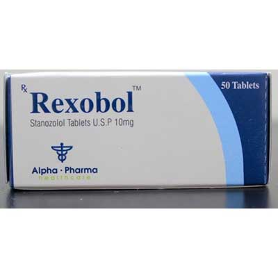 Ostaa Stanozolol suun kautta (Winstrol) Suomessa | Rexobol-10 verkossa