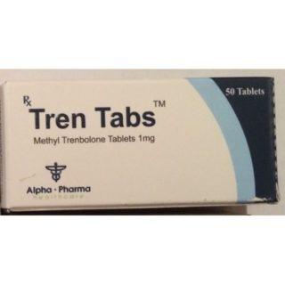 Ostaa Metyylitrienoloni (metyylitrenboloni) Suomessa | Tren Tabs verkossa