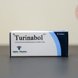 Ostaa Turinabol (4-klooridehydrometyylitosterosteroni) Suomessa | Turinabol 10 verkossa