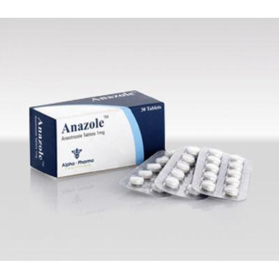 Ostaa anastrotsoli Suomessa | Anazole verkossa