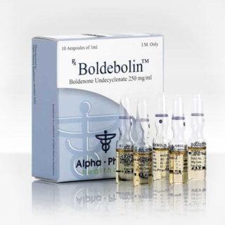 Ostaa Boldenon undekylenate (Equipose) Suomessa | Boldebolin verkossa