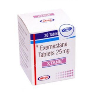 Ostaa Exemestane (Aromasin) Suomessa | Exemestane verkossa