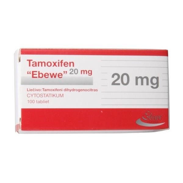 Ostaa Tamoksifeenisitraatti (Nolvadex) Suomessa | Tamoxifen 20 verkossa