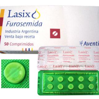 Ostaa Furosemidi (Lasix) Suomessa | Lasix verkossa