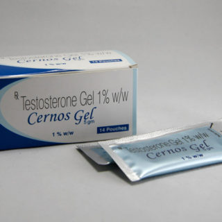 Ostaa Testosterontilskudd Suomessa | Cernos Gel (Testogel) verkossa