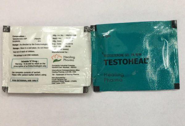 Ostaa Testosterontilskudd Suomessa | Testoheal Gel (Testogel) verkossa