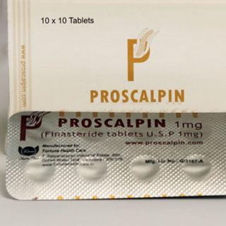 Ostaa finasteridi (Propecia) Suomessa | Proscalpin verkossa