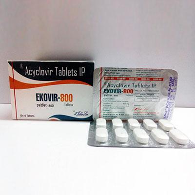 Ostaa Asykloviiri (Zovirax) Suomessa | Ekovir verkossa