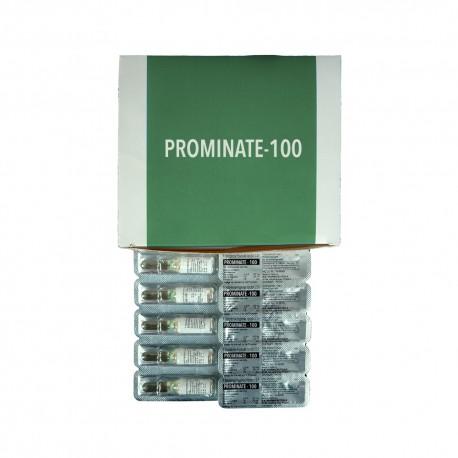 Ostaa Methenolone enthate (Primobolan depot) Suomessa | Prominate 100 verkossa