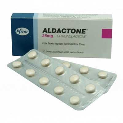 Ostaa Aldaktoni (Spironolaktoni) Suomessa | Aldactone verkossa