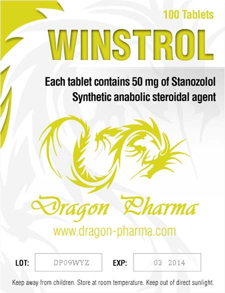 Ostaa Stanozolol suun kautta (Winstrol) Suomessa | Winstrol Oral (Stanozolol) 50 verkossa