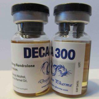 Ostaa Nandrolon dekanoat (deka) Suomessa | Deca 300 verkossa