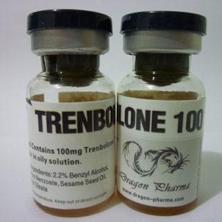 Ostaa Trenbolonacetat Suomessa | Trenbolone 100 verkossa