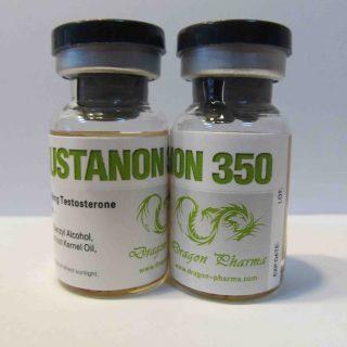 Ostaa Sustanon 250 (Testosteronblanding) Suomessa | Sustanon 350 verkossa