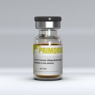 Ostaa Methenolone enthate (Primobolan depot) Suomessa | Primobolan 200 verkossa
