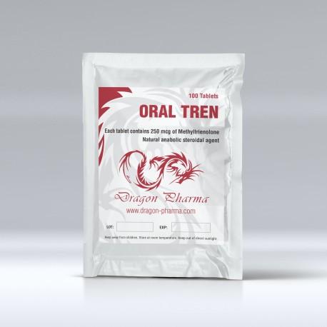 Ostaa Metyylitrienoloni (metyylitrenboloni) Suomessa | Oral Tren verkossa