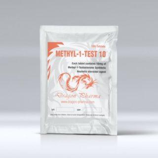 Ostaa Methyldihydroboldenone Suomessa | Methyl-1-Test 10 verkossa