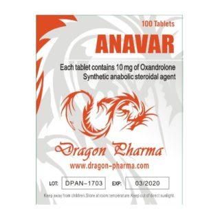 Ostaa Oxandrolone (Anavar) Suomessa | Anavar 10 verkossa