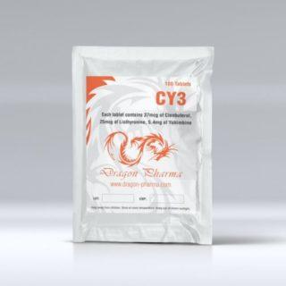 Ostaa Klenbuterolihydrokloridi (Clen)